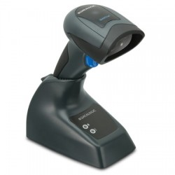 Pistolet code barre sans fil BT Datalogic QuickScan I QBT2430-2D-USB