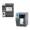 Imprimantes code barre industrielles